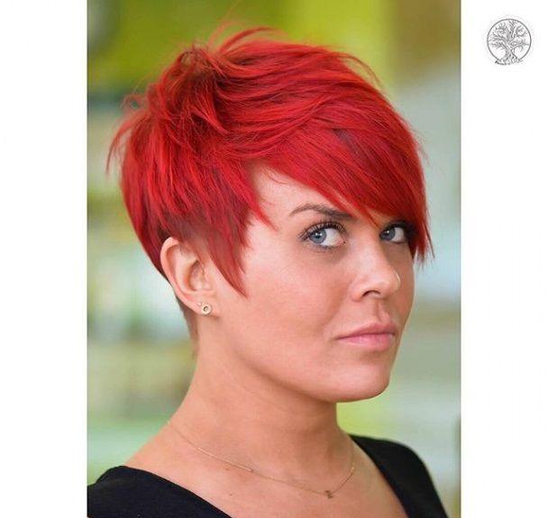 Pelo rojo – ideas para peinados y consejos para el cuidado