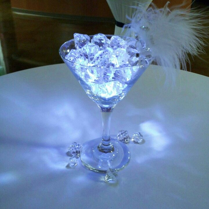 Cocktail Table Centerpiece Table Centerpieces Dinners