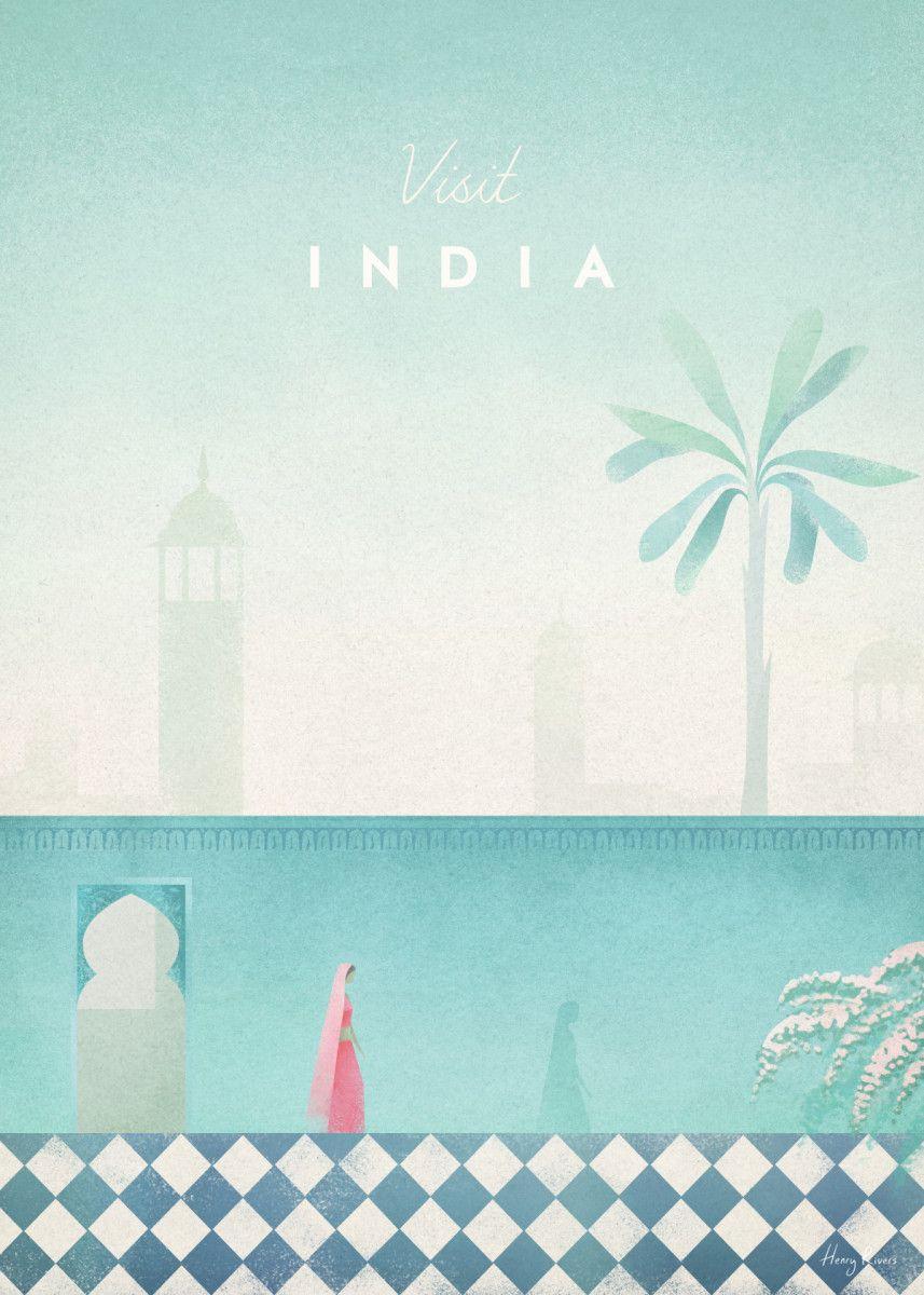 Minimalist Travel Posters