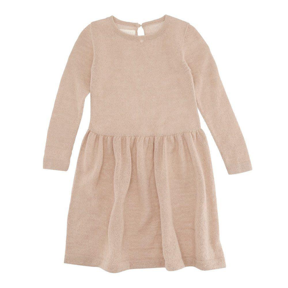 1310b7d24 Eva dress - Rose