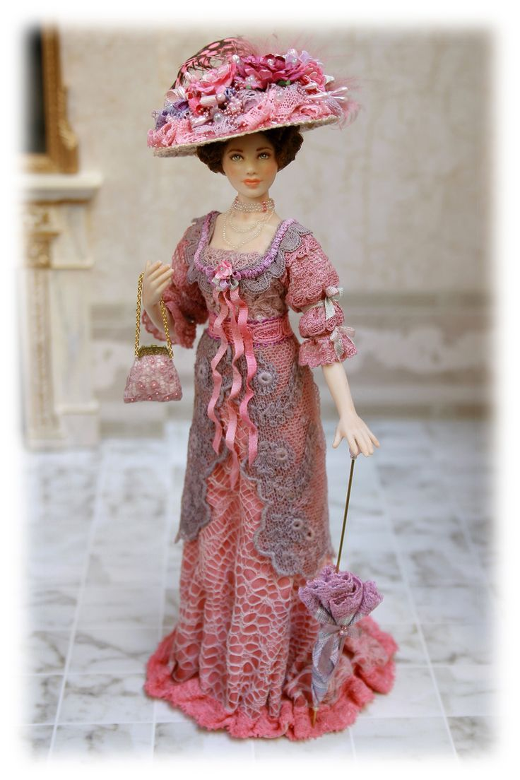 Elisa Fenoglio doll | visit bestdress com ua