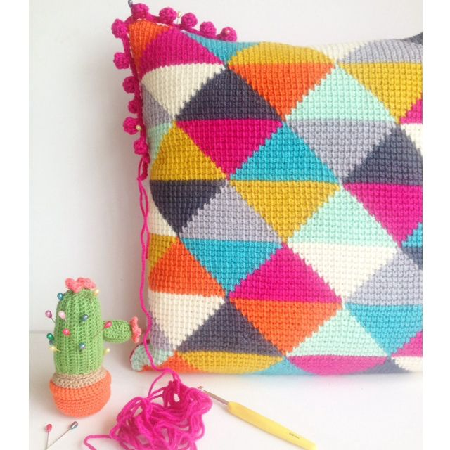 poppyandbliss | Modern | Vibrant | Quirky | Page 2 | sew/yarn ...
