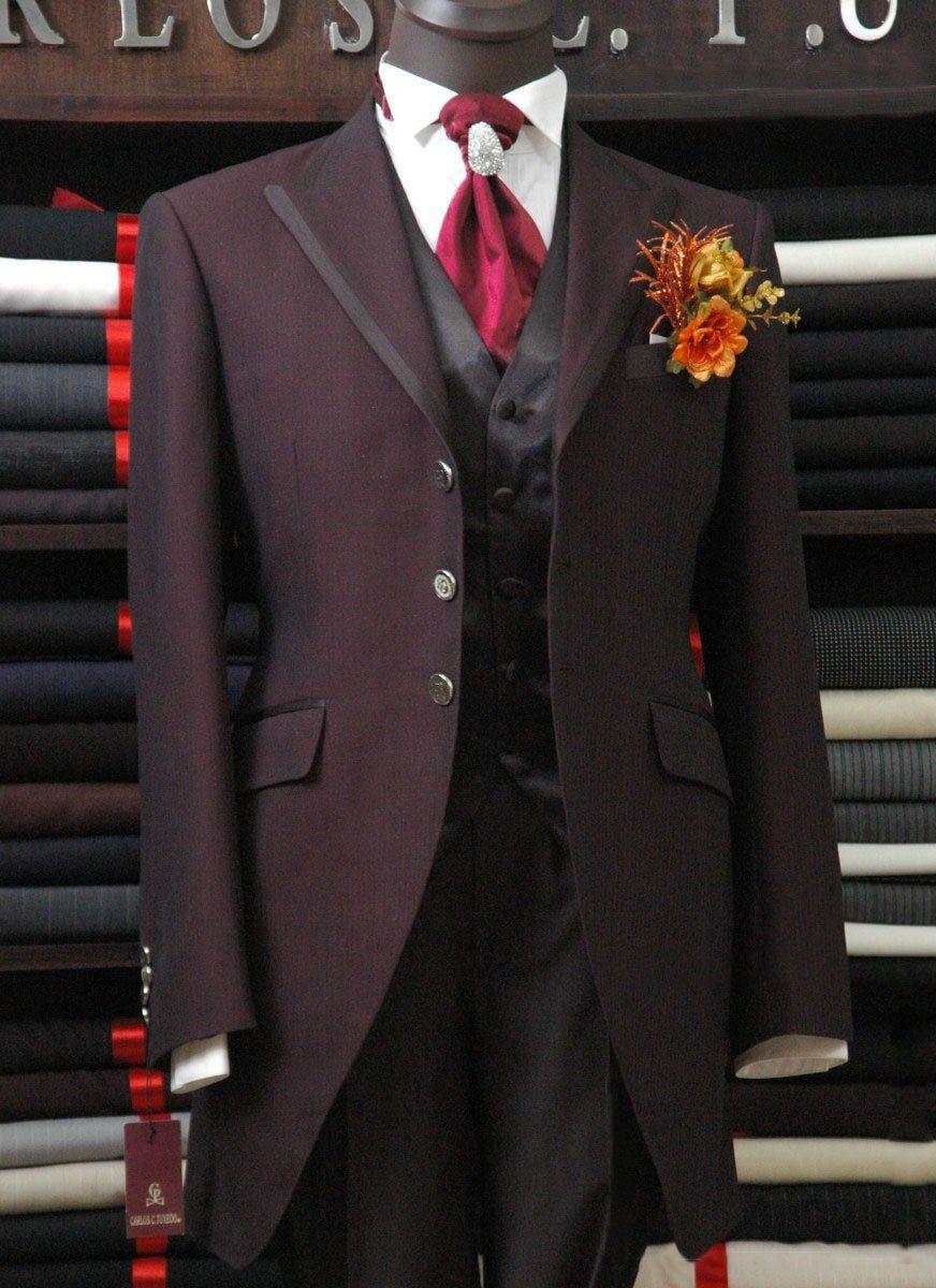 Free Shipping X-Long Fashion wedding suits for men 2012 man suit ...