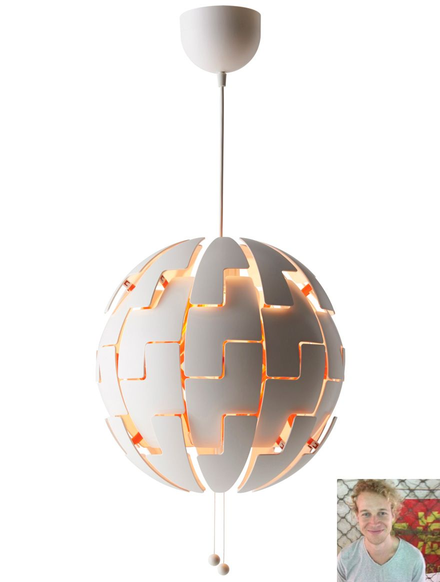 Qu0026A with Six Young Designers Behind IKEAu0027s 2014 PS Collection - this pendant is growing on  sc 1 st  Pinterest & Qu0026A with Six Young Designers Behind IKEAu0027s 2014 PS Collection ... azcodes.com