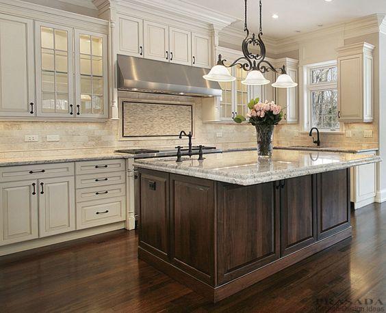 Prasada Kitchens And Fine Cabinetry: Kitchen Design Ideas