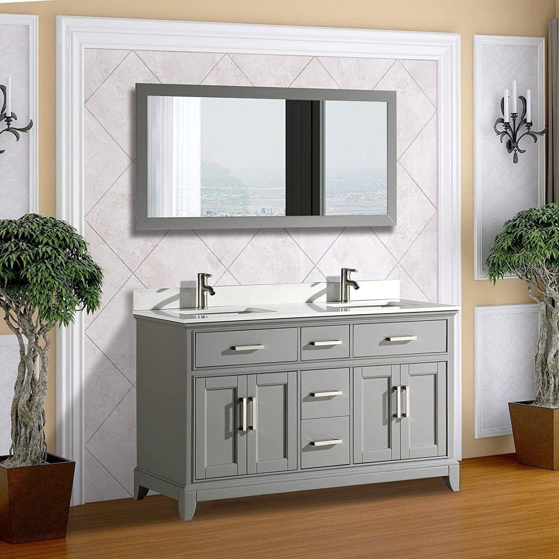 Overstock Com Online Shopping Bedding Furniture Electronics Jewelry Clothing More In 2021 Vanity Top Bath Vanities Double Sink Bathroom Vanity
