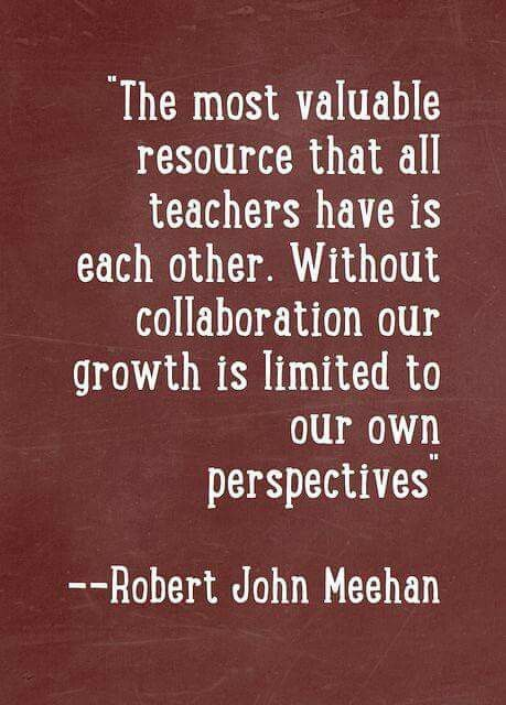 Growth perspective teacher quote