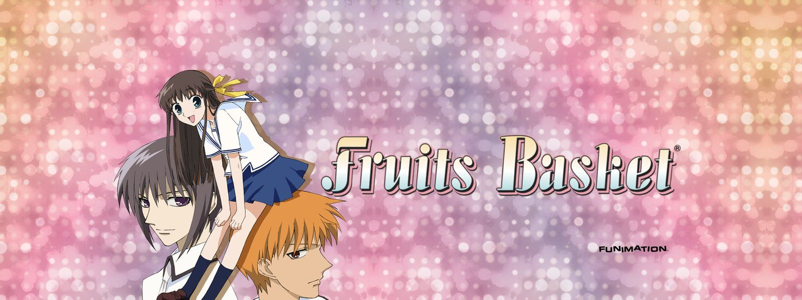 Watch Fruits Basket online Free Hulu Fruits basket