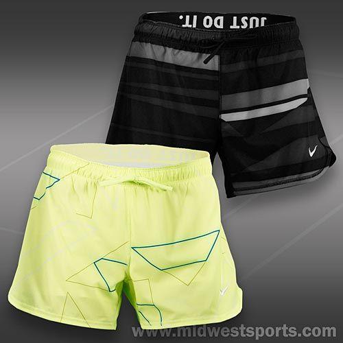 i love the black shorts