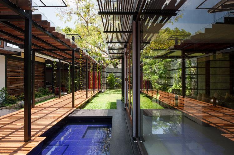 After Minnette – stories of female Sri Lankan architects — Sri Lanka by Ish