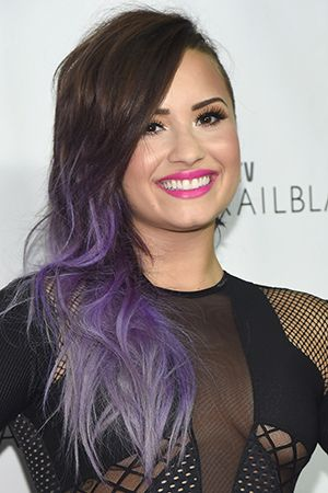 We're About to Start Seeing a Lot More of Demi Lovato...Here's Why