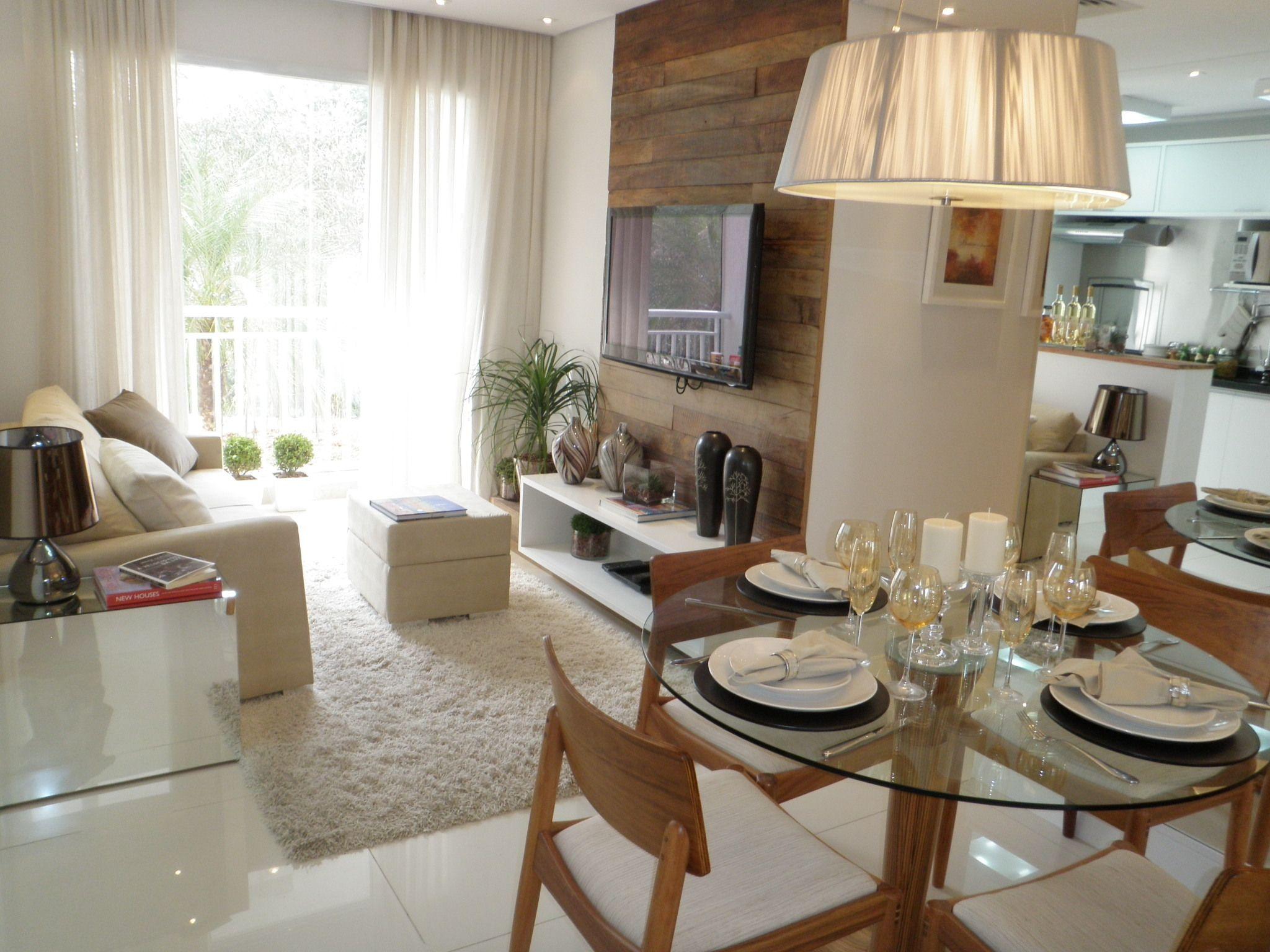 Small Apartment Lounging Around Pinterest Salas Apartamentos