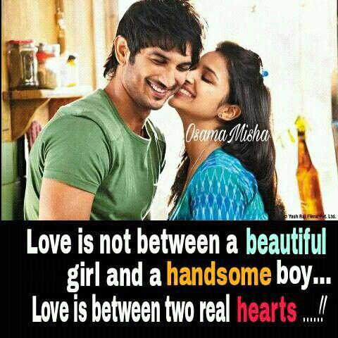 Beautiful Hindi Quotes In English