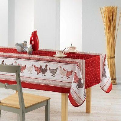 Nappe Pas Cher Gifi Decoration Maison Idees De Decor Nappe