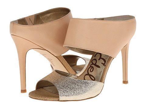Womens Shoes Sam Edelman Scotti Platino