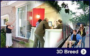 3D Breed