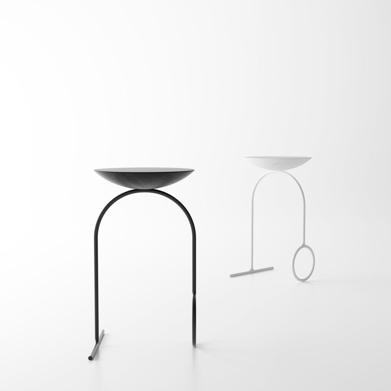 Young Brazilian Product Designer Pedro Paulo Venzon   Banquetas ...