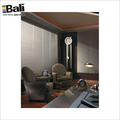 Bali 1 2 Inch Lightblocker Mini Aluminum Blinds Diy Blinds Blinds Design