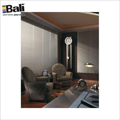 Bali 1 2 Inch Lightblocker Mini Aluminum Blinds Diy Blinds Blinds Design