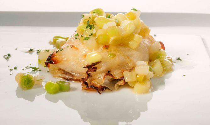 Cocina Con Bruno | Buenisima Receta Del Conocido Chef Cocina Con Bruno Oteiza