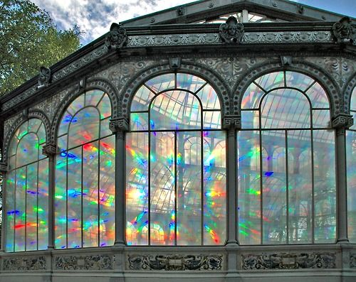 Crystal Palace, Madrid, Spain photo by besttravelphotos
