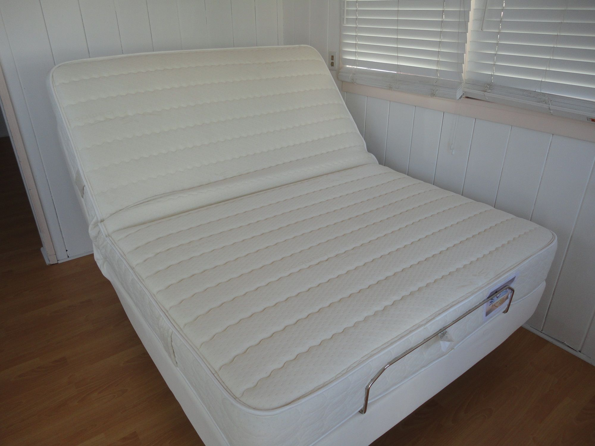 Bedroom Bedroom Queen Size Electric Bed Automatic
