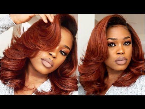 diy weaves wigs & extensions