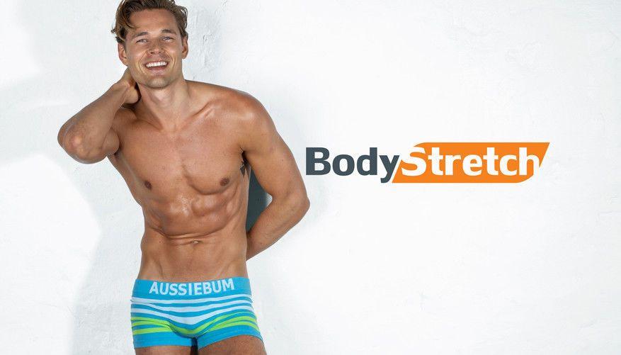 1f81e3ba5e Aussiebum Underwear Bodystretch Blue Medium M Mens Boxers Gym Poss Gay  Interest  fashion  clothing  shoes  accessories  mensclothing  underwear  (ebay link)