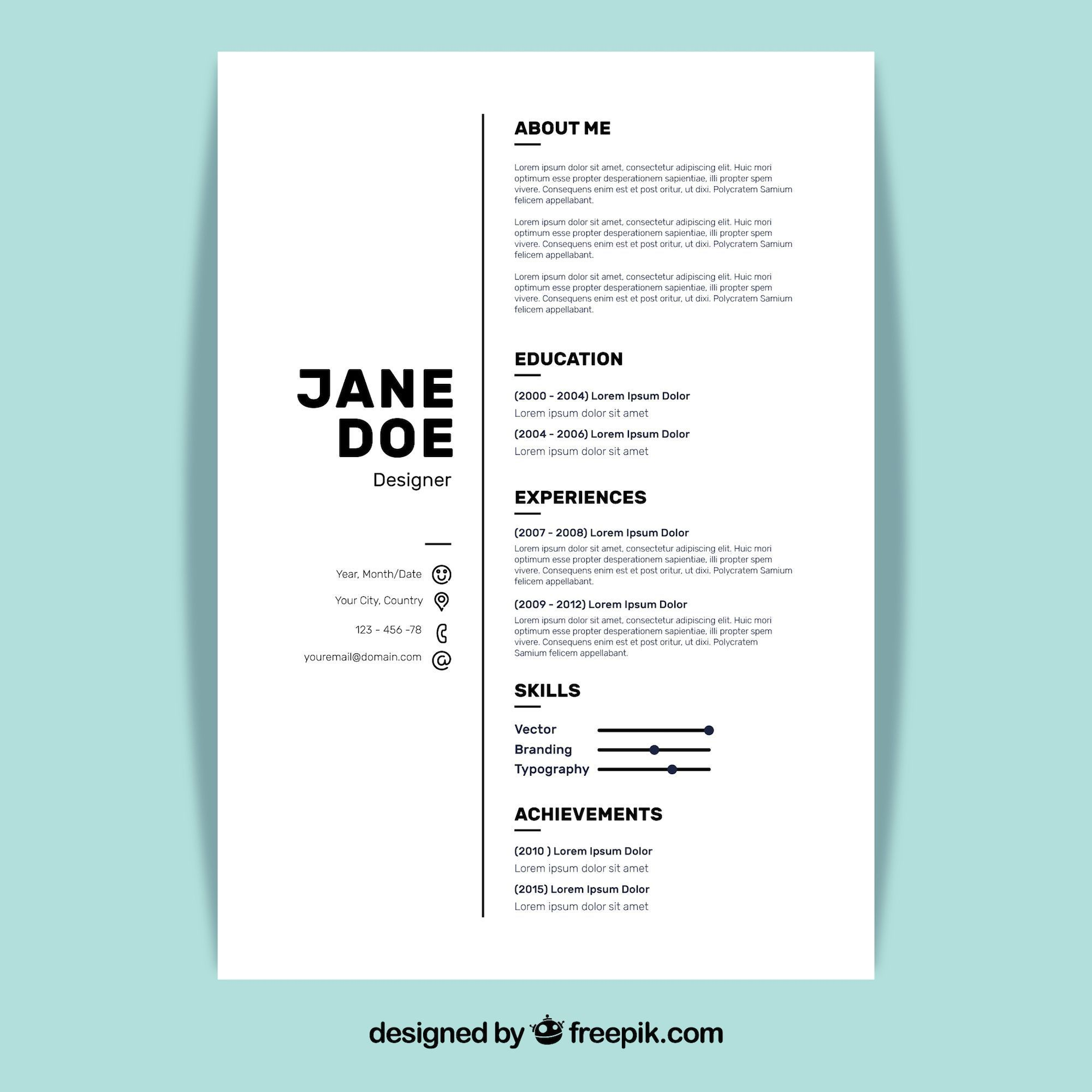 How long should a resume be 310975 p92mh8 417 how long