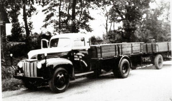 Ford A-33487 P van Oosten - Wehe-Den Hoorn