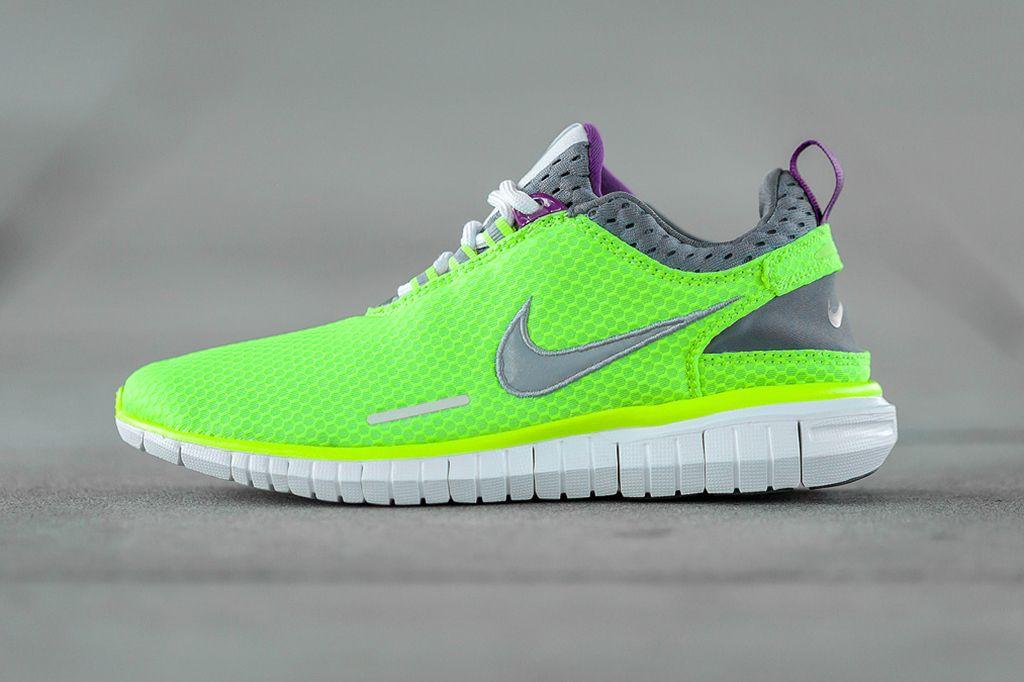 Nike Free OG Breeze Pack Preview | Nike