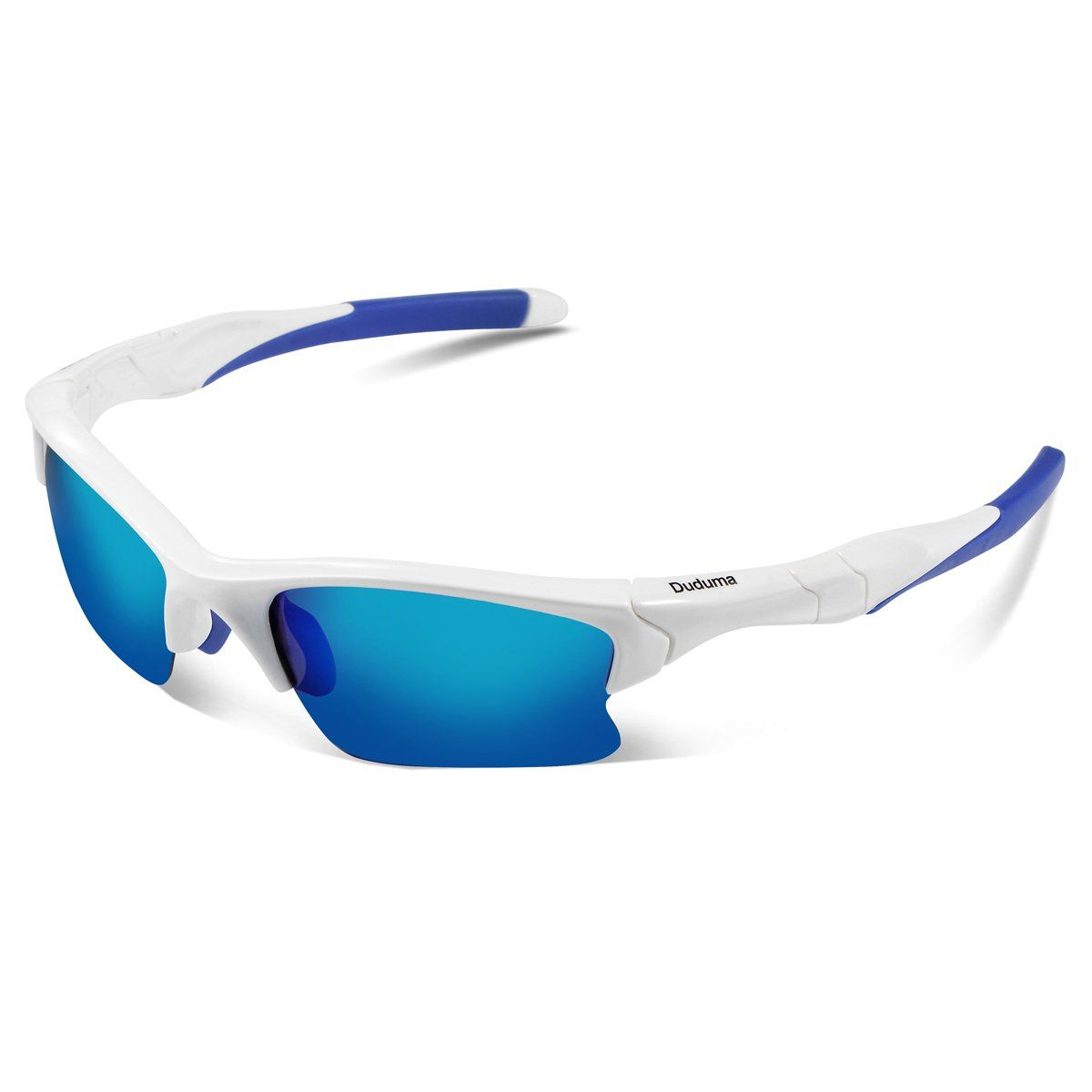 Duduma Polarized Sports Sunglasses for Men Women Baseball Running Cycling...