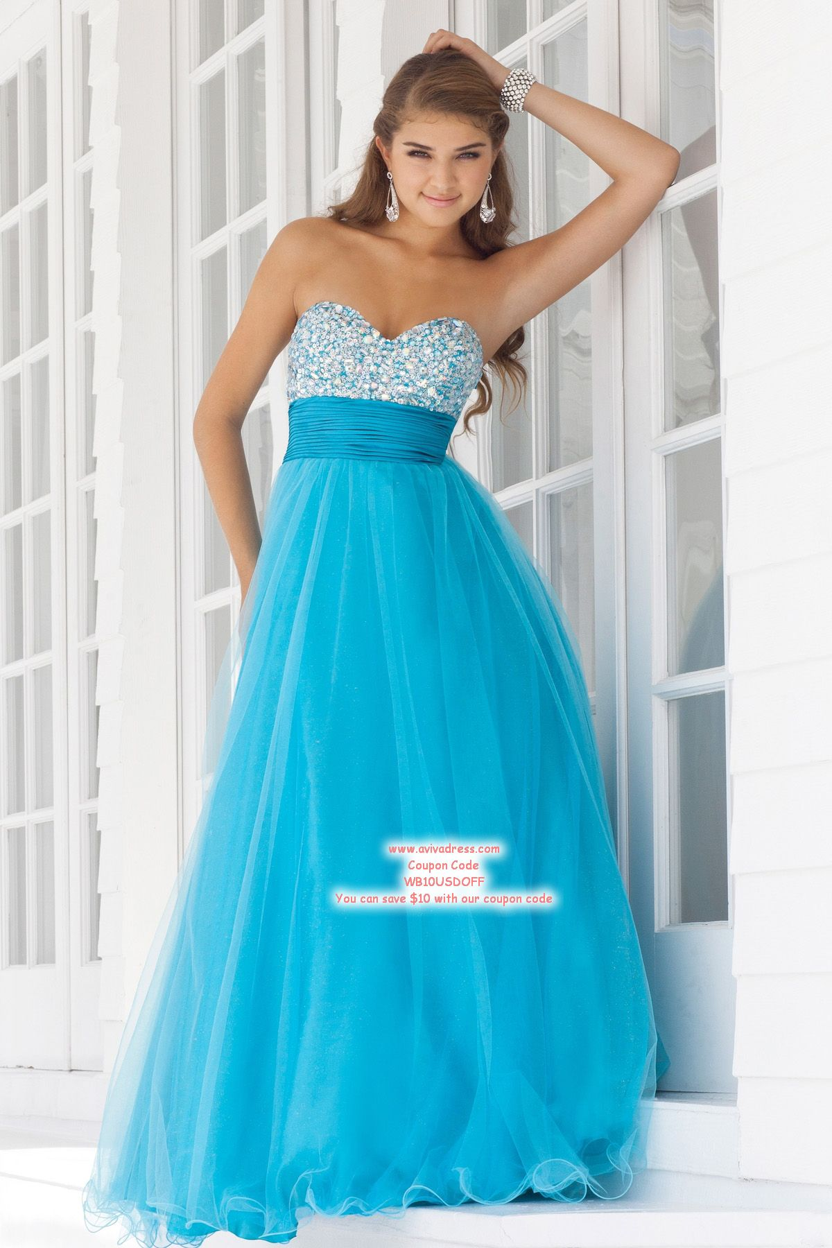 2013 Prom Dress <3 Love this for Senior Prom! | Pageant for Sammie ...