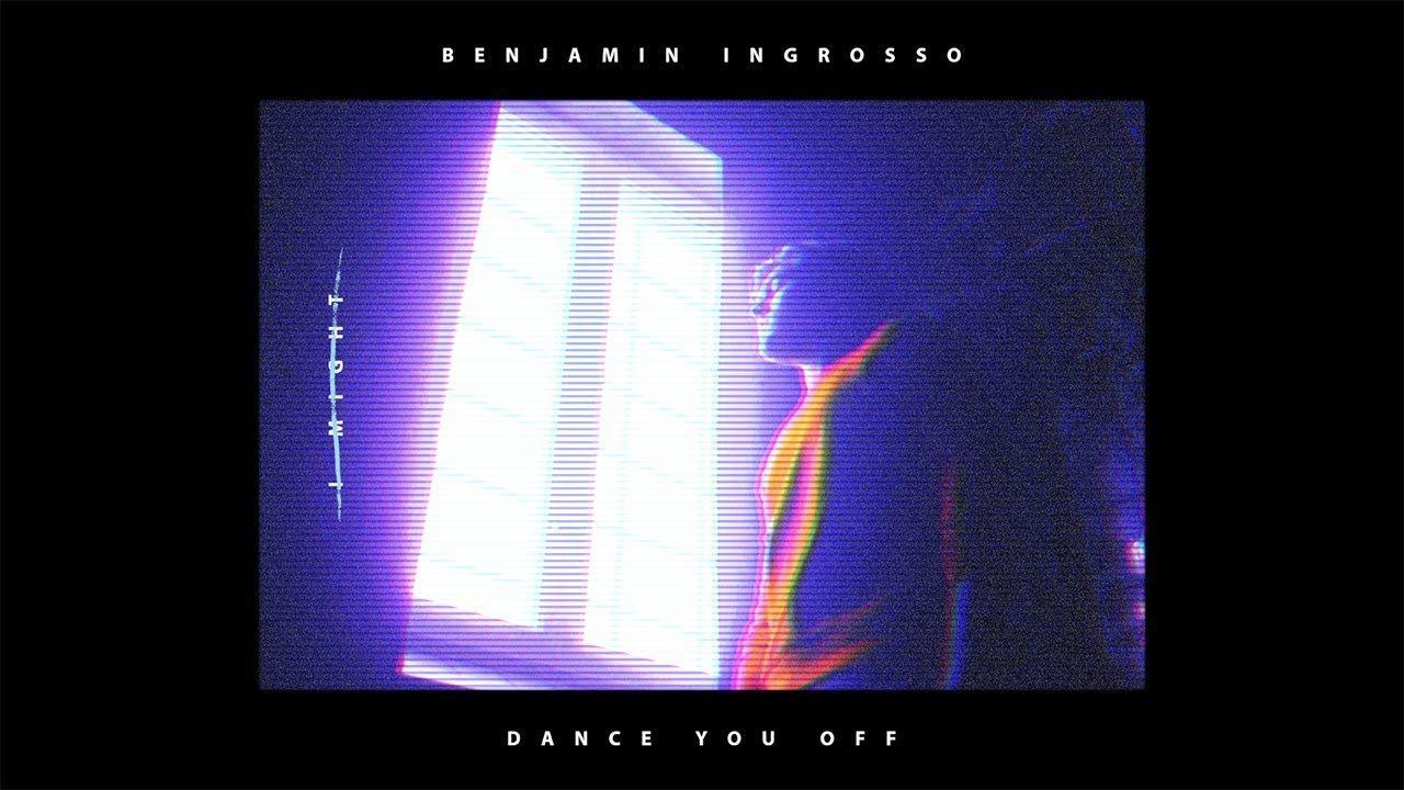 Benjamin Ingrosso Dance You Off Video Benjamin Ingrosso Dance Benjamin