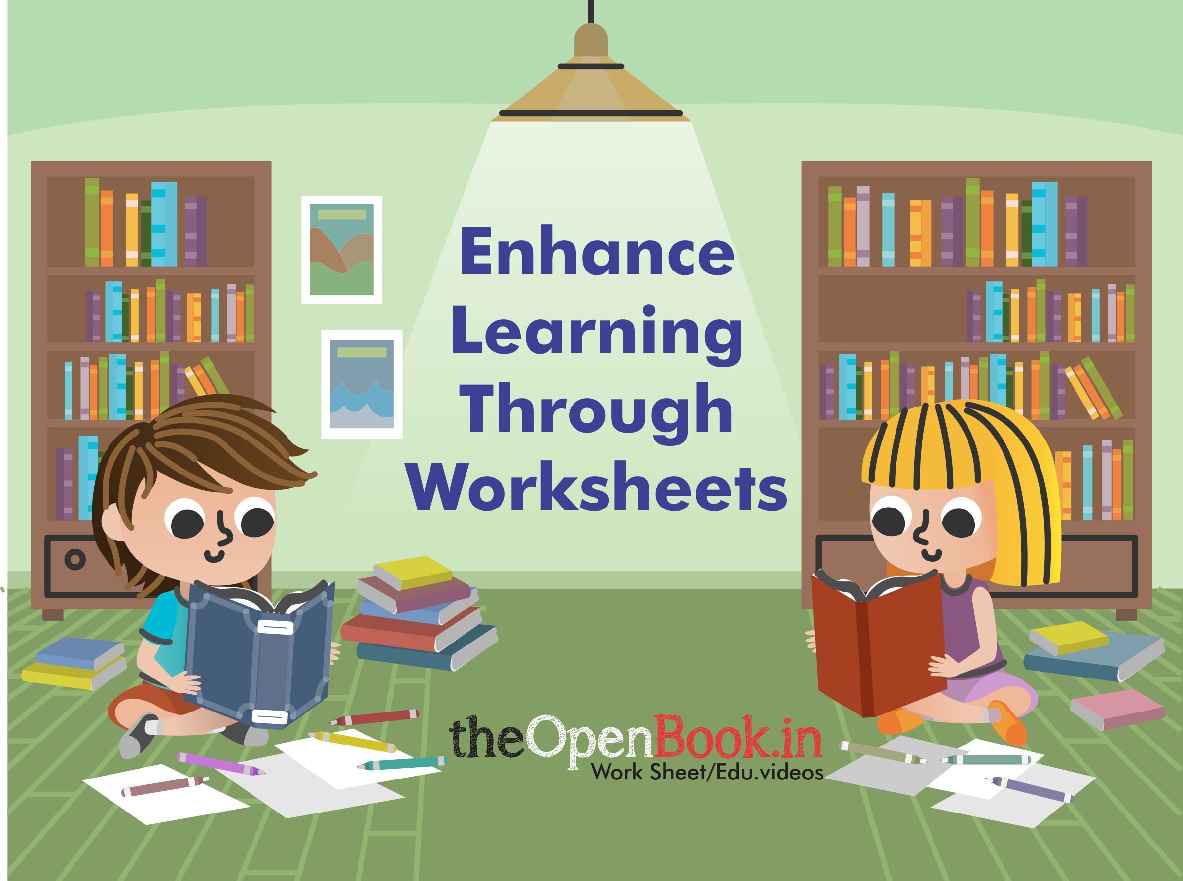 Pin By Thenewopenbook On Online Worksheets For Kids