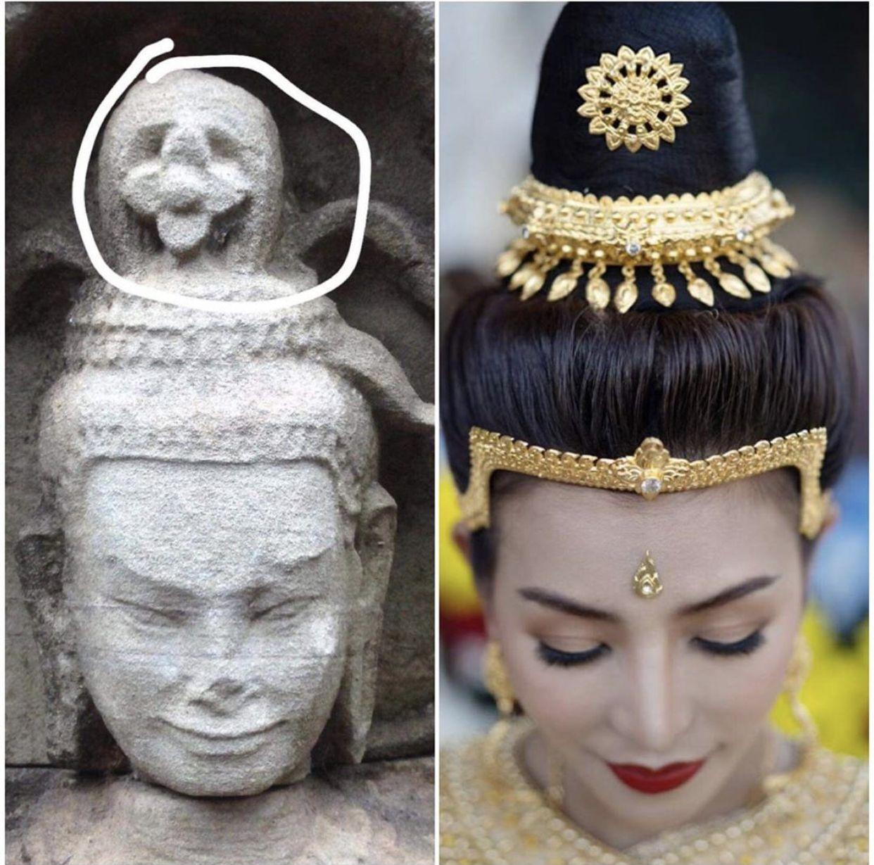 Khmer jewelry ในปี 2020 เครื่องประดับ, ศิลปะ