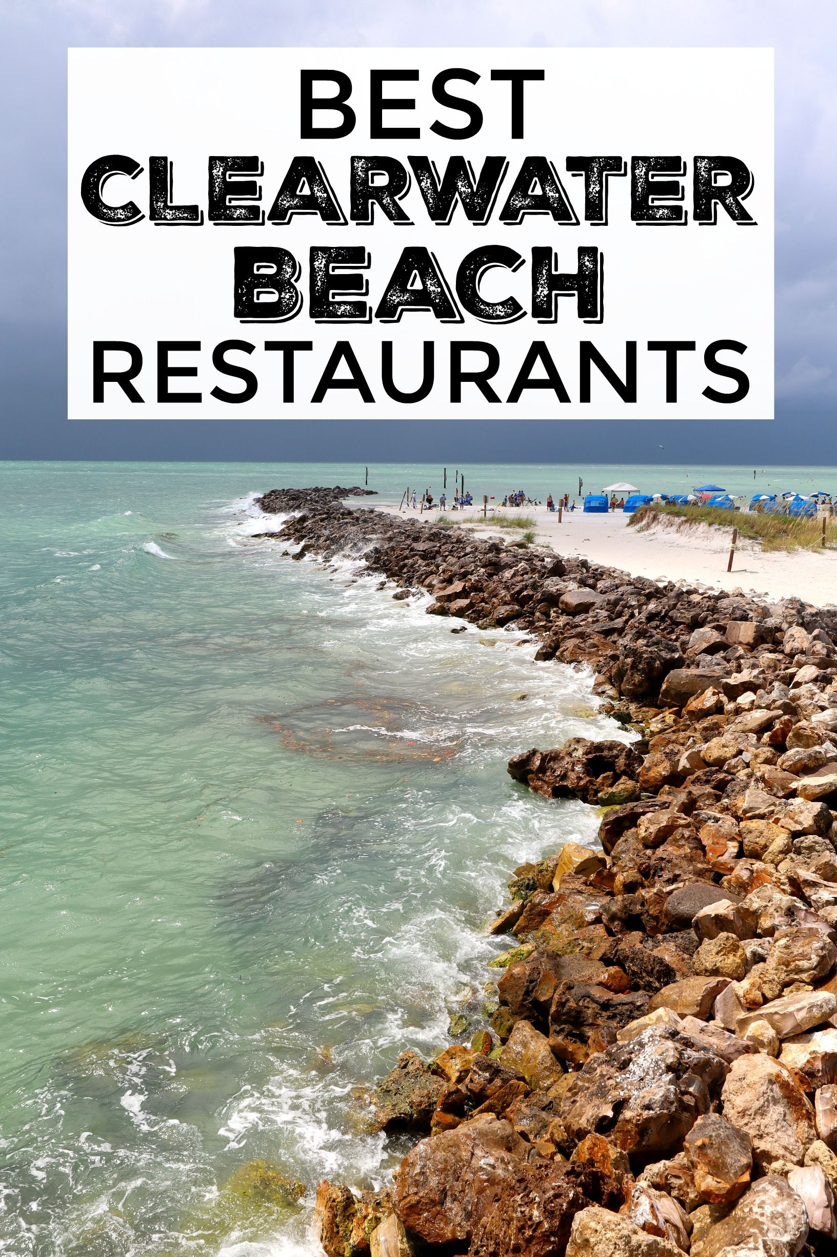 Top 14 Best Clearwater Beach Restaurants With Images