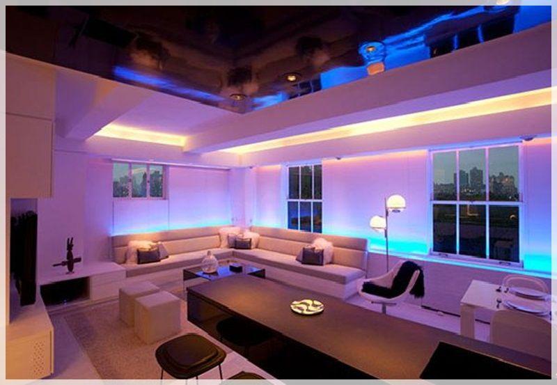 Pin Pa Coloured Led Light Home