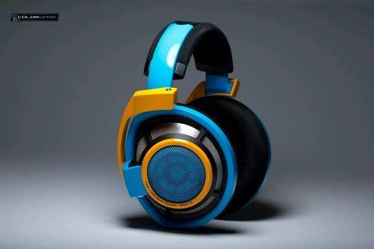 Adidas Originals x Sennheiser Headphones