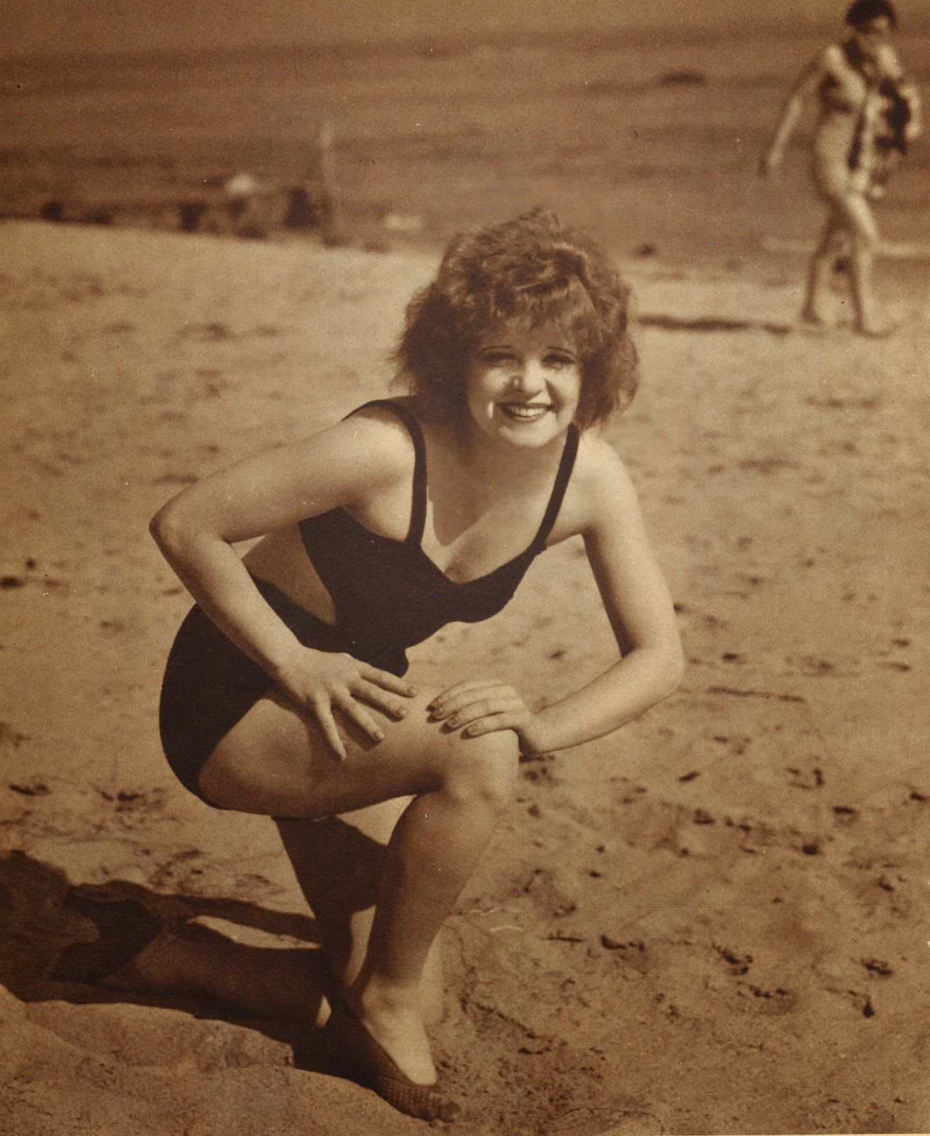 Clara Bow Nude  Greenbriar Picture Shows The Clara Bow -2849