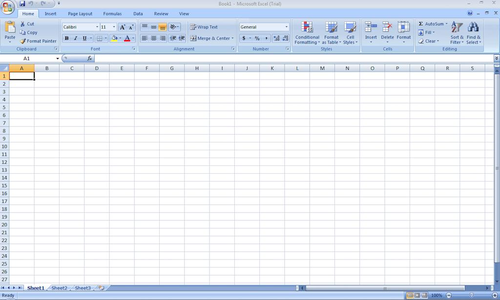Microsoft Excel vs. Google Sheets The Spreadsheet