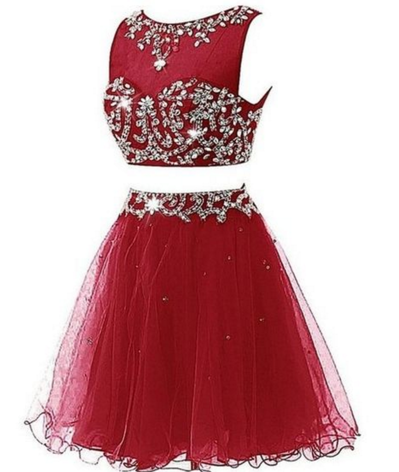 Charming homecoming dressesred homecoming dressescute homecoming