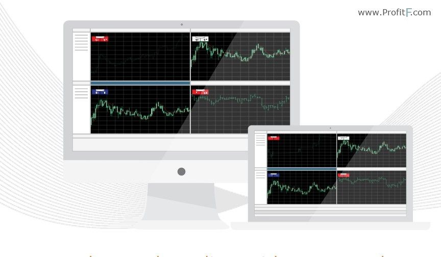 Metatrader 5 For Binary Broker Binary Com Volatility Index