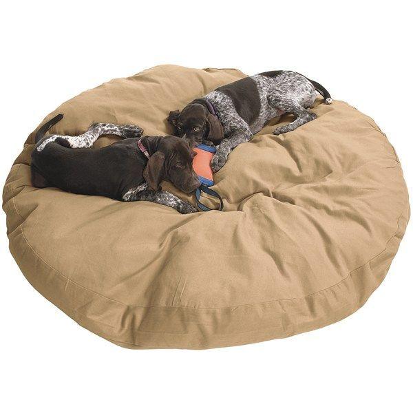 Kimlor Jumbo Round Dog Bed 50 Round Dog Bed Dog Beds Homemade Dog Bed