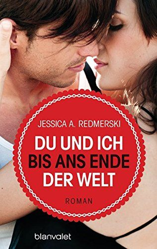 Du und ich bis ans Ende der Welt: Roman von Jessica Redme... https://www.amazon.de/dp/3734102588/ref=cm_sw_r_pi_dp_6rOExbTV4AK8J