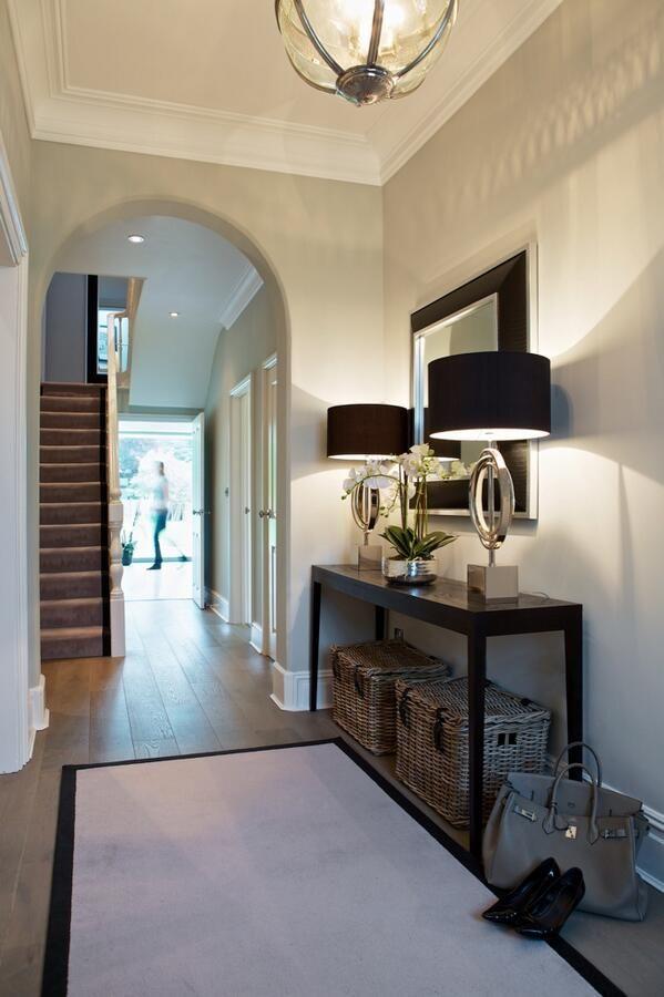 Sophie Paterson Interiors Home Decor Hallway