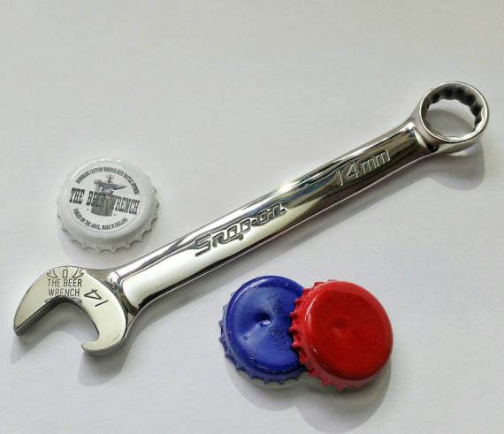 Snap On Beer Bottle Opener The Ultimate Personalized Beer