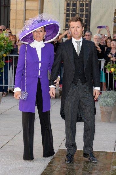 Princess Isabelle von und zu Liechtenstein, September 21, 2013 | The Royal Hats Blog