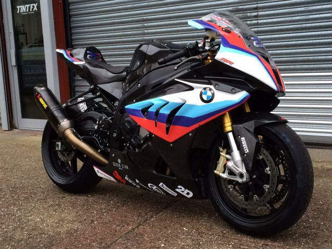 Bmw S1000rr Custom Race Wrap And Decals Design Bike Bmw Bmw S1000rr Bmw Motorcycles