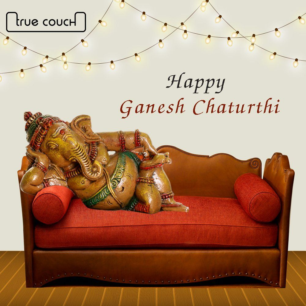 May Lord Ganesha Bring In Peace Prosperity And Success To Your